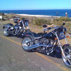 I really miss my bikes