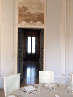 Compleanno Isotta villa Barattieri