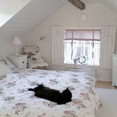 Shabby and Charming: Nordic Shabby Chic at home Sonja