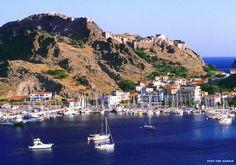 GREECE CHANNEL | Lemnos island,Greece