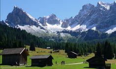 Val San Nicolò - Alto Adige - Italy