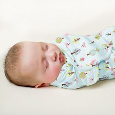 Take a look at the SwaddleMe & More event on zulily today!