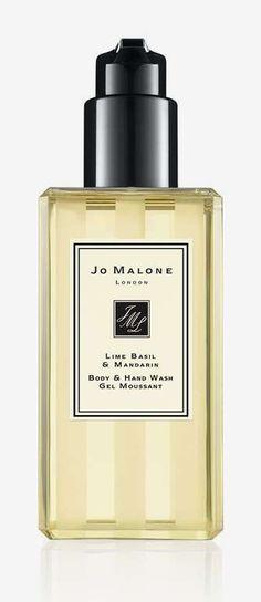 Jo Malone London Lime Basil & Mandarin Hand & Body Wash 250 ml 290 kr
