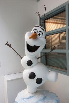 Meet Olaf, Your New Favorite Movie Snowman | Fandango