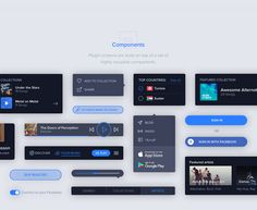 Mideastunes Chrome Extension on Behance