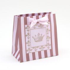 Crown Gift Bag