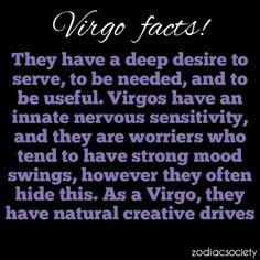 Virgo.