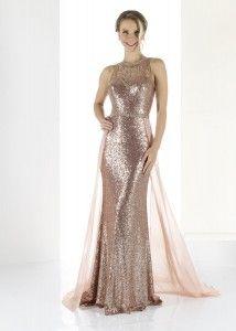 K80021 sukienka wieczorowa