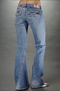 True Religion Jeans Flare Women http://www.8minzk.com/f/True ...