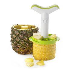 Pineapple Slicer & Wedger - from Lakeland