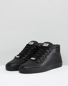 6f7cd603d Glorious Gangsta Paris Hi-Top Sneakers