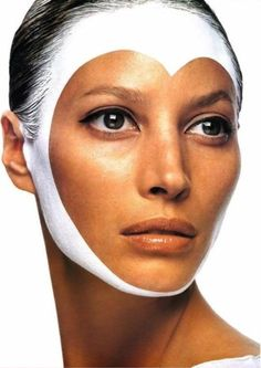 Christy Turlington  #Beauty