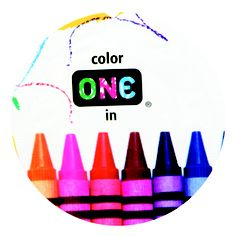 """color ONE in"""