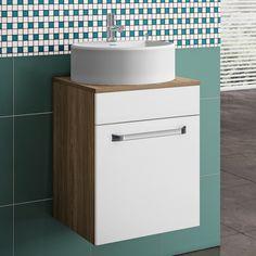 Gosta de uma decoração minimalista e com muito charme? <3 Nós temos um gabinete perfeito. #Prod131603
