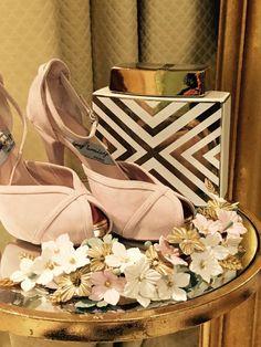#Zapatos JorgeLarranaga.com para #PérezCouture #Tenerife #bodegón #novia #boda #moda #estilo #original #combinación #piel #colores #WEDDING #LEATHER #SHOES #CUSTOMMADE #MADETOORDER #MADEINSPAIN #WEDDINGSHOES #HANDCRAFTED #MADRID #FASHION #SHOPPING #SHIPPINGWORLDWIDE