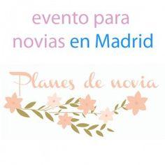 #Madrid Planes de #Novia ^_^ http://www.pintalabios.info/es/eventos-moda/view/es/2096 #ESP #Evento #Bodas