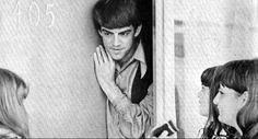 Mark Lindsay - Tiger Beat - December, 1966