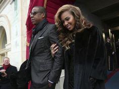 Beyoncé y Jay-Z, la pareja más rica entre las celebridades