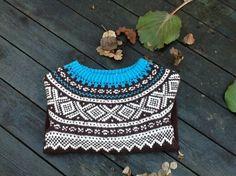 Mariusgenser 4 år Norway, Crochet Top, Knitting, How To Make, Tops, Women, Fashion, Brown, Moda
