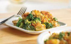 Guiso de pollo y brócoli - IMujer