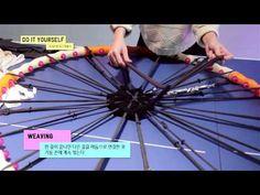 Hula Hoop T Shirt Rug Instructions Easy Video Tutorial