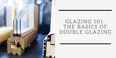 Glazing 101 - The Basics of Double Glazing RFT Solutions - External cladding for houses provide protection from the elements and aesthetic qualities. We explore 8 external house cladding ideas and materials. House Extension Design, Extension Designs, House Design, Building Costs, Building A New Home, Cladding Ideas, External Cladding, House Cladding, Window Unit