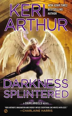 New York Times bestselling author Keri Arthur continues her Dark Angels series as half-werewolf, half-Aedh Risa Jones races to save the world from descending into ultimate chaos....
