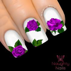 by NaughtyNailsShop on Etsy