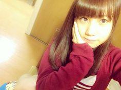 高野祐衣 @yuipooon12_06 今日はおうちで ひこもりしてましたワカメ