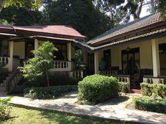 Eco Lodge Bukit Lawang Cottage (Bukit Lawang, Indonesien) - Stuga recensioner - TripAdvisor