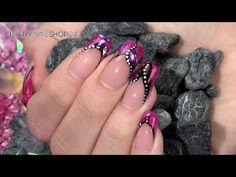 #trendstyle   #trends   #nailart   #pink   TrendStyle NailArt loveley pink Die Farbe Pink ist und bleibt ein wunderschönes Modehighlight. Selbst Megastar Jennifer Lopez vertraut bei großen Auftritten auf Pink und setzt sich gekonnt in Szene. Verwandle auch Deine Nägel in zauberhafte Kunstwerke. Wie einfach Dir das gelingt, zeigen wir Dir jetzt. Hier findest Du alle verwendeten Produkte: http://www.prettynailshop24.de/shop/trendstyle-nailart-pink-video_460.html