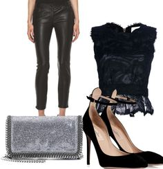 """""""Untitled #6"""" by kristinaambartsumian on Polyvore"""
