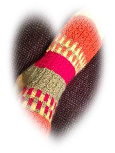 Napkin Rings, Socks, Home Decor, Decoration Home, Room Decor, Sock, Stockings, Home Interior Design, Ankle Socks