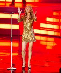 """""""Declaration Of Love""""  Celine Dion"""