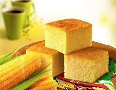 Aprenda a fazer um delicioso bolo cremoso de milho verde