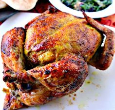 Whole Roast Masala Chicken | 11 Outrageously Delicious Whole Chicken Recipes | Easy and Flavorful Recipes Perfect for Dinner.
