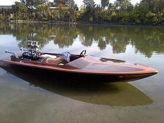 V-Drive+Boat | Drive Flat Bottom Boats