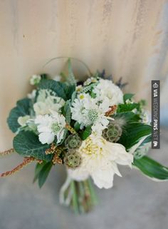Awesome! - Garden bouquet | CHECK OUT MORE GREAT GREEN WEDDING IDEAS AT WEDDINGPINS.NET | #weddings #greenwedding #green #thecolorgreen #events #forweddings #ilovegreen #emerald #spring #bright #pure #love #romance