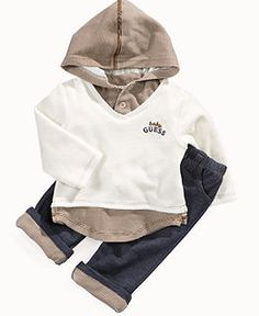 Baby Boy Clothing at Macy's - Baby Boy Clothes and Baby Clothes for Boys - Macy's Omg my son will be so cute! Baby Boys, Baby Boy Swag, Toddler Boys, Camo Baby, Outfits Niños, Baby Boy Outfits, Kids Outfits, Baby Boy Fashion, Kids Fashion