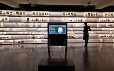 State Museum of Archaeology Chemnitz, Chemnitz, 2014,by Atelier Bruckner.