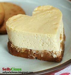 cheese yoghurt cake