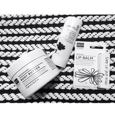 """Beautiful in #blackandwhite @kel_friend ♡ #bodybutter #beautifulskin #lipbalm"" Photo taken by @ecostorenz on Instagram, pinned via the InstaPin iOS App! http://www.instapinapp.com (07/13/2015)"