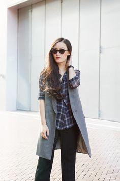 TLNIQUE: New Round Indie Fashion Eyewear Dapper Sunglasses 8836