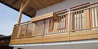 Ringhiere in alluminio - Alba srl #ringhiere #handrail
