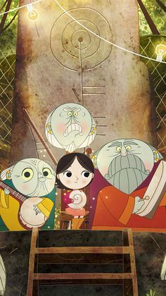 Songs of the sea The Sea Movie, Song Of The Sea, Animation Stop Motion, Animation Film, The Secret Of Kells, Disney Animated Films, Illustration Story, Disney Songs, Anime