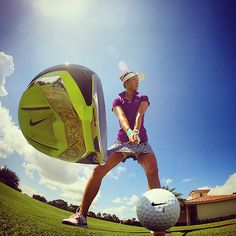 Testing out the new @nikegolf Vapor Driver today #vapor #makeitcount @gopro | Use Instagram online! Websta is the Best Instagram Web Viewer!