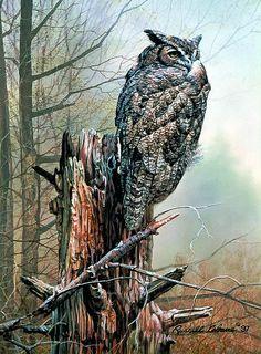 Art of Russell Cobane