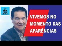 Divaldo Franco - Vivemos O Momento Das Aparências Personalismo, Individualismo, Sexualismo! - YouTube