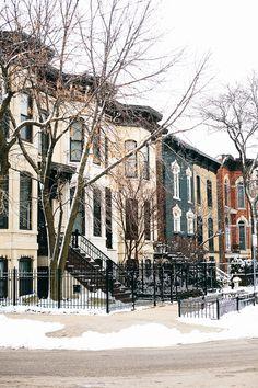Lincoln Park, Chicago - #lincolnpark #chicago #chicagorealestate