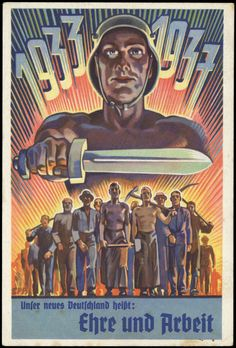 Third Reich Propaganda, others,